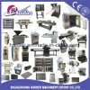 Commercial Full Complete Bread Baking Machine for Bakeshop in Food Equipment