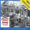 Complete Stirred Type Yogurt Production Line/Equipment