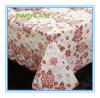 PVC Nt Lace Table Cloth New Designs in Roll