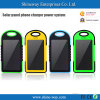 Protable Travel Partner Solar Panel Phone Charger Power System (PB127)