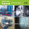 High tech PE PP plastic agglomerate machine