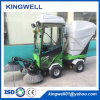 Hot Sale Diesel Floor Sweeper Vacuum Road Sweeper (KW-1900R)