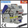 Automatic Woodworking Double Sided Planer Thicknesser Machine