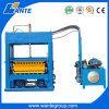 Wante Machinery Qt5-15 Automatic 1000mm Curbstone Hollow Block Machine to Algeria