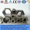 Alloy Steel Seamless Special Section Pipe with Mechanic Structural
