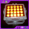 20PCS Waterproof Outdoor Stage 15W LED PAR Can Light