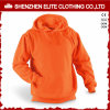 Fashion Pullover Plain Fleece Cotton Hoodies for Men (ELTHSJ-944)