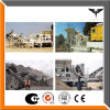 Stone Crushing and Screening Production Line