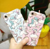 IMD Cartoon Cute Cell Mobile Phone Case for iPhone 8/8plus