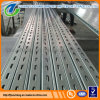 Factory Price Electro Galvanized Slotted Channel