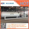 60000liters Carbon Steel ASME Standard LPG Refuel Station Storage Tank