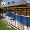 Powder Coated Aluminum Tube Profiles for Aluminium Fence