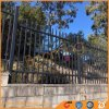 Top Quality Steel Fence with High Strength