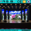 Indoor P10 Full Color Video LED Display for Advertising Screen