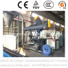 HDPE Bottle Waste Plastic Washing Recycling Machine