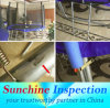 Professional Inspection Services for Recreational and Sports Goods