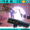 Stage Light Five Color+White Gobo Customization for 300W LED Follow Spot Light
