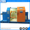Horizontal Dual-Line Pay off Unit Wire Stranding Cable Equipment