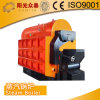 Machine to Make Bricks, Hydraulic Pressure Brick Machine