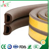 Silicone and EPDM Rubber Seal Strips