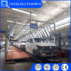 Car Paint Surface Inspection Workstation for Painting/Coating Line