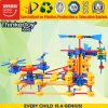 The Best Game Plastic Building Blocks Toys for Children