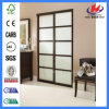 Sale Solid Wood Door Lock Glass Door Sliding Doors