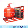 Dry Powder Fire Extinguishing System