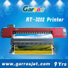 Garros Digital Dx5 Head Outdoor Wallpaper Printing Machine High Speed 1440dpi