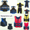 Leisure and Sport Neoprene Suit for Adult and Child (HTN301)