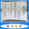 Poliethilene Chlorate PVC or CPE
