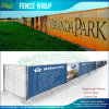 Fence Wrap & Outdoor Vinyl Banners (M-NF36F07006)