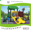 Kaiqi Small Forest Themed Children′s High Quality Playground (KQ30107A)