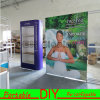 Portable Versatile Aluminum Banner Stands for Trade Show