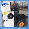 7.5kw/11kw Vertical Concrete Pump Hydraulic Drive Beton Pump for Sale