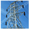 Electricity Utilities High Voltage Power Transmission Tower Exporter