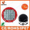 Luz De Trabajo LED PARA Light Coche Y Moto, Luz De Trabajo LED Auto Parte 96W