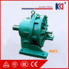 Double Stage High Ratio Cycloid Gear Reducer with Motor