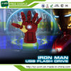 16GB Iron Man USB Stick USB Flash Drive