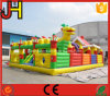 Inflatable Children′s Paradise Inflatable Playing Bouncer