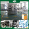 Double Heads Shrinking Sleeving Labeling Machine for Round Bottle