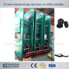 Rubber Vulcanizing Press for Rubber Damper