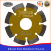 Diamond Concrete Saw Blade: 105mm Laser Saw Blade