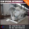 Good Price 4mt 8cbm LPG Skid-Mounted Refilling Plant