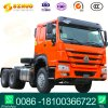 Used Sinotruk HOWO Truck 336HP 340/371HP 375 Tractor Trucks 6X4 Heavy Duty Truck Trailer Head China Second Hand Tractor Head Truck 10 Wheels Excellent Condition