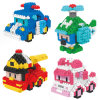 Educational Toys Building Block DIY Toys (H9918003)
