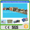 SGS Automatic Paper Bag Making Machine with Flexo Printing Machine