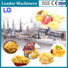 Complete Potato Chips Making Machine Frozen French Fries Production Line Potato Chip Equipment Potato Chips Machine Manufacturers Plant