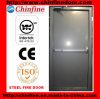 Steel Fire Door with Panic Bar Exit Device (CF-F007)