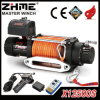 12500lbs Powerful off-Road Electric Winch with Synthetic Rope